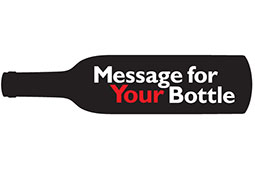Message For Your Bottle